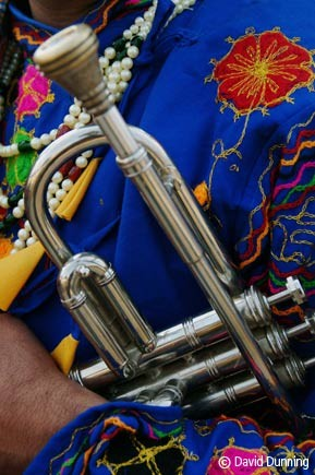 Kawa-Brass-Band-Trumpet